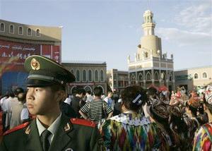 China Attack