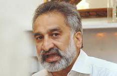 Zulifqar Mirza