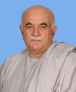 mahmood khan achkazi