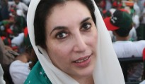 Former Prime Minister Benazir Bhutto Returns To Pakistan