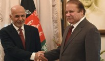 PAKISTAN-AFGHANISTAN-UNREST-DIPLOMACY