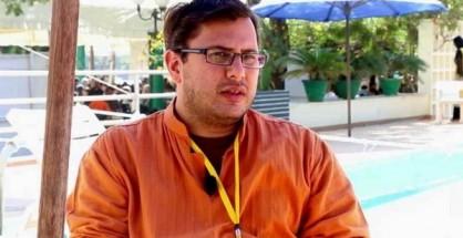 umer shahied