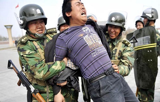 CHINA-US-ATTACKS-911-ANNIVERSARY-XINJIANG-FILES