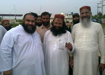 malik ishaq associted
