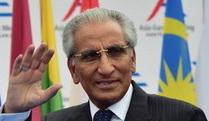 Tariq Fatemi
