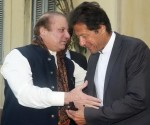 imran and nawaz